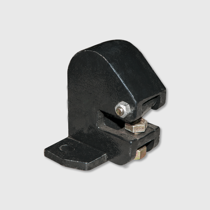 Chute Lock Clamp Assembly