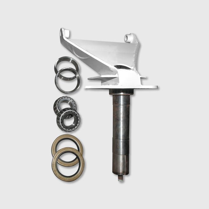 "Main Pivot w/Bearing Kit 11.5"" Shaft"