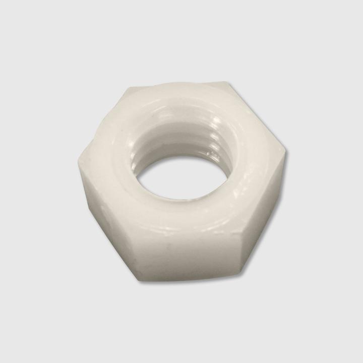 Plastic Bib Nut