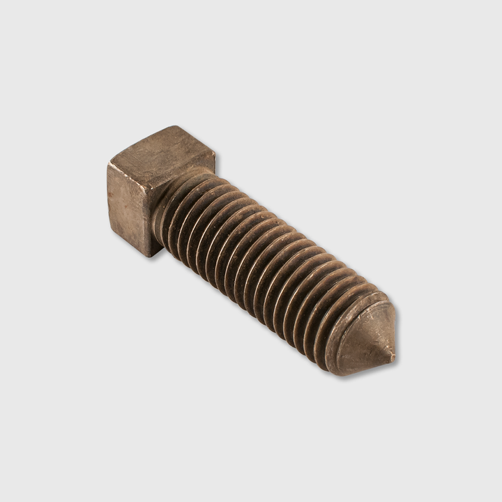 BM Trailer Pointed Set Bolt