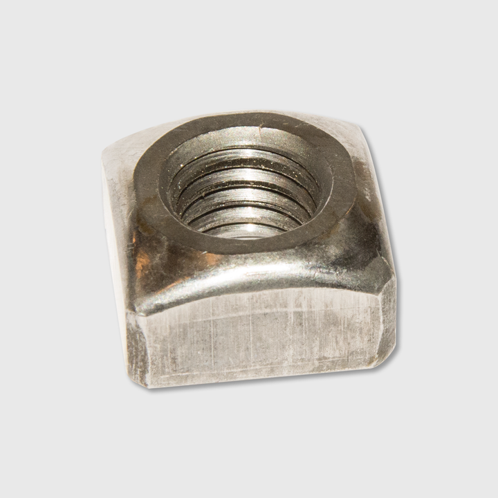 Drum Hatch Square Nut 1/2""