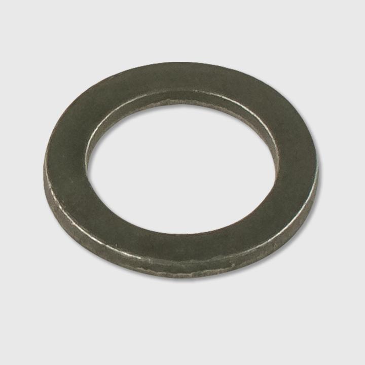 Washer-Chute Lock