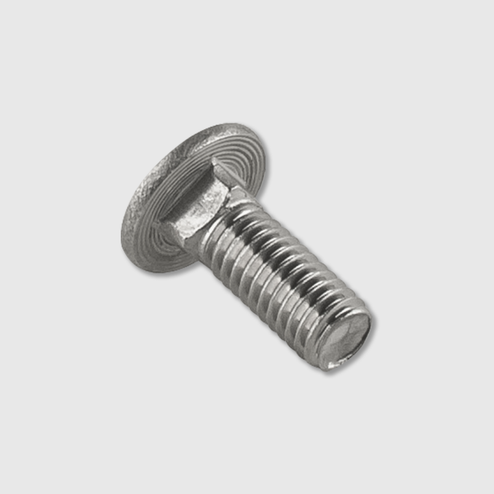 Stainless Steel Bib Bolt