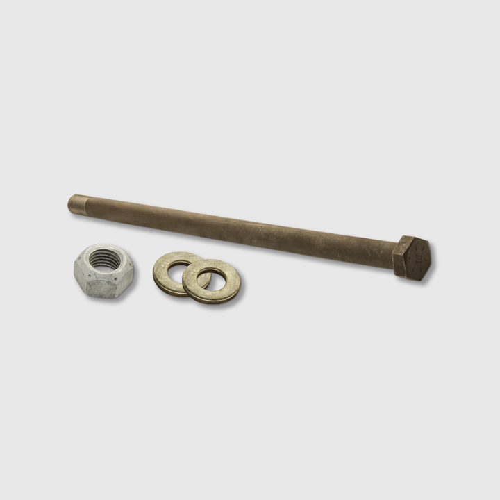 Main Chute Hardware Kit