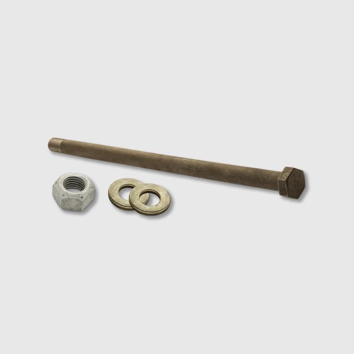 Main Chute Hardware Kit