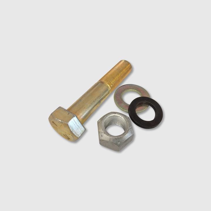Gearbox to Pedestal Hardware Kit