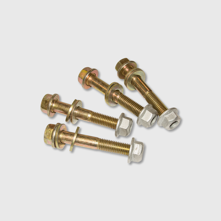 Cross Mount Water Tank Bracket Bolt Kit