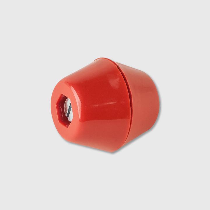 Red Knob Kit