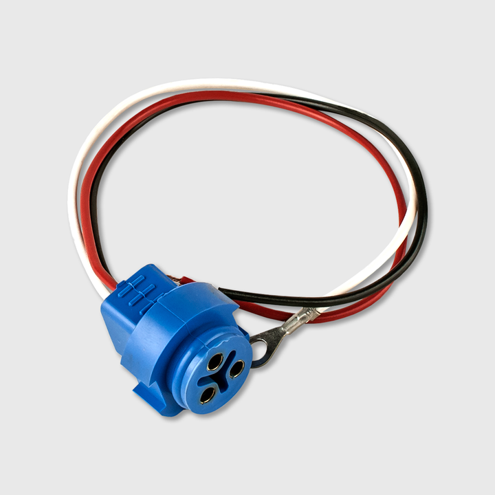 Grote Connector w/Pigtail
