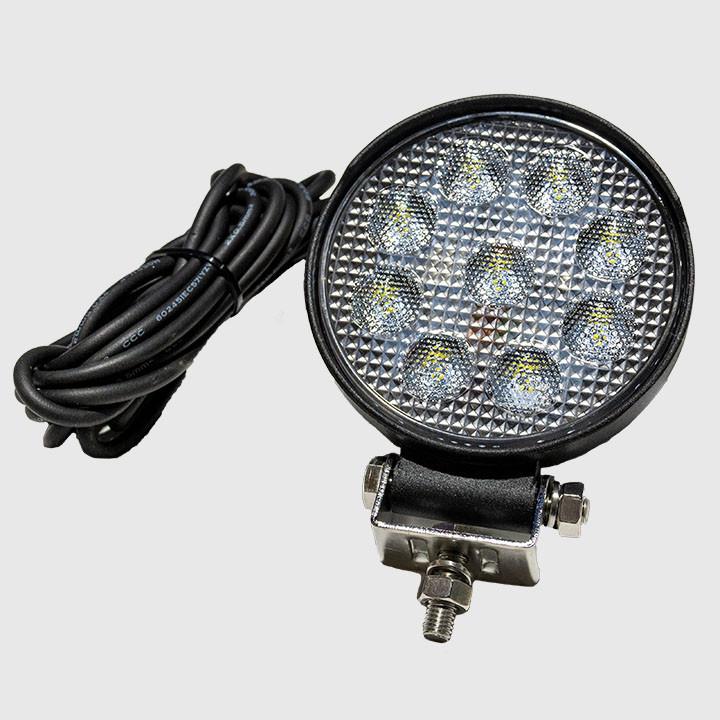 """Work light stud mounted LED 4"""""""