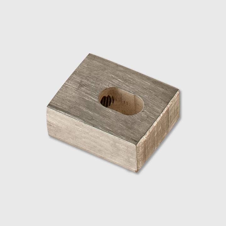 Block-Cable Square