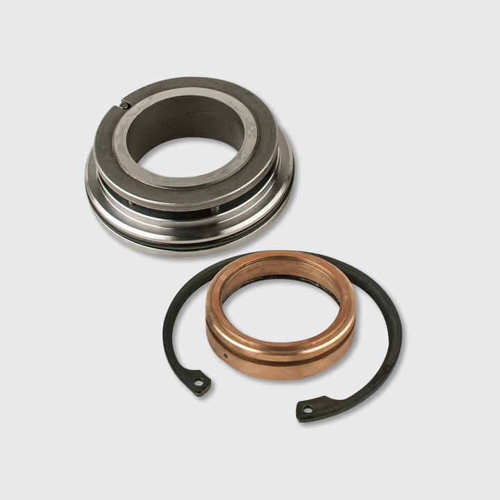 Input/Output Shaft Seal Kit-Mechanical