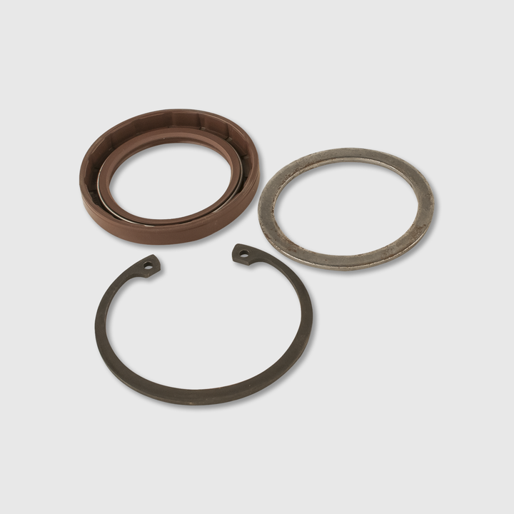 Input/Output Shaft Seal Kit-Lip Style