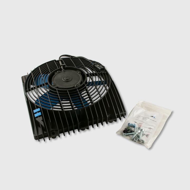 ASA Fan Motor Assembly