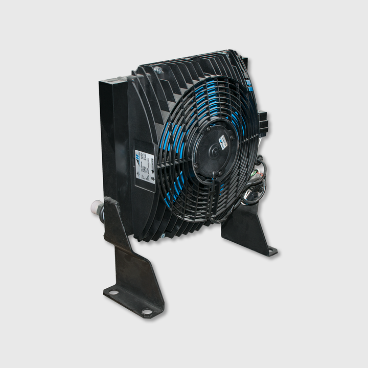 ASA Fan Motor/ Cooler Assembly