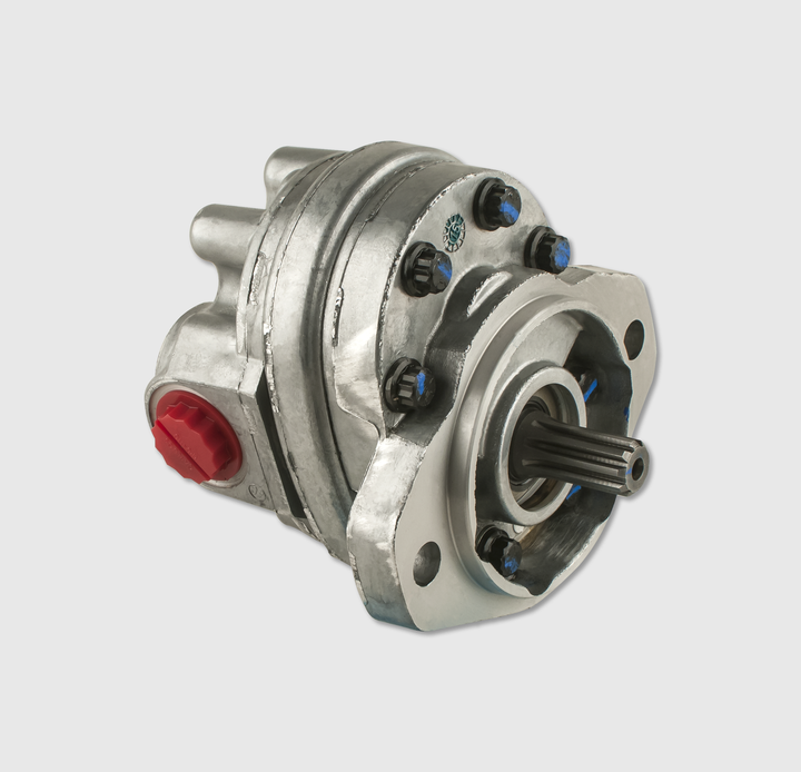 A Pad Gear Pump RH