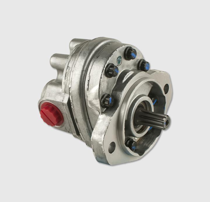 A Pad Gear Pump LH