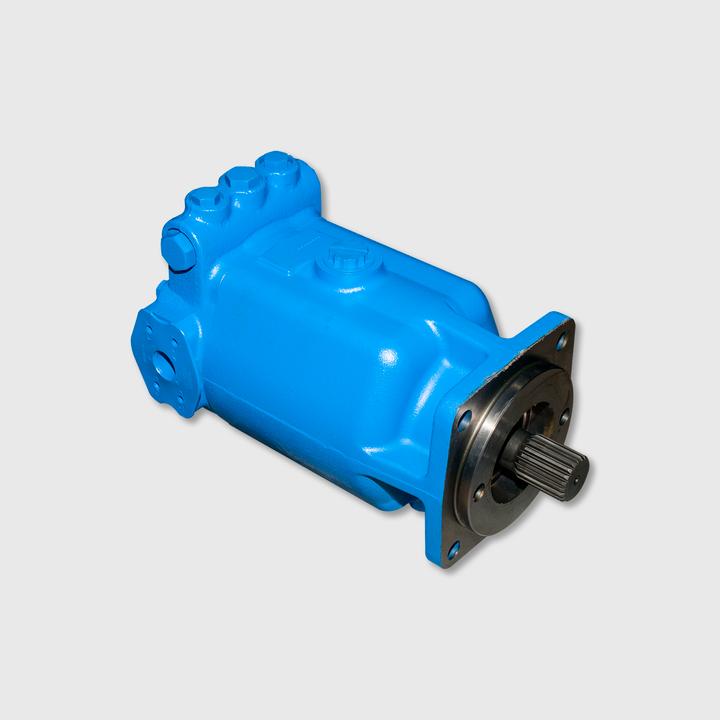 Eaton Motor, 4633-047