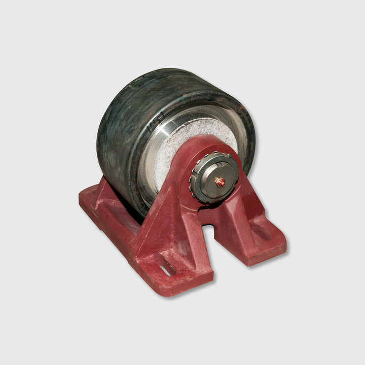 "3-7/8"" Complete Drum Roller Assembly"