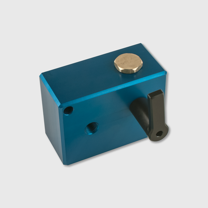 Water Tank Block Assembly