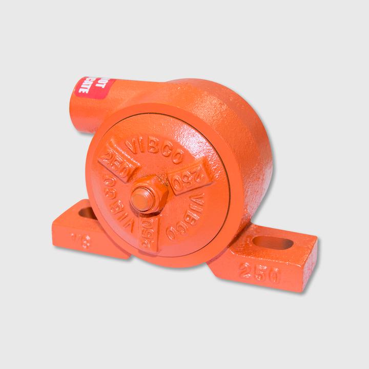 Main Chute Air Vibrator