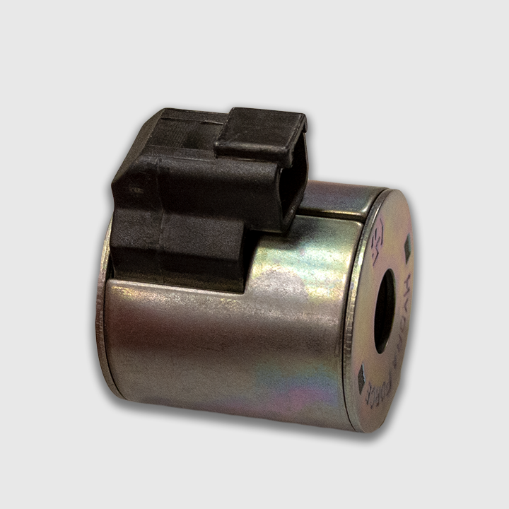 Constant Speed Control Coil