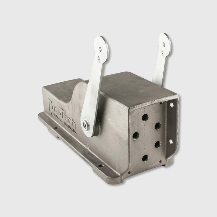 Two Handle Rear Control Box
