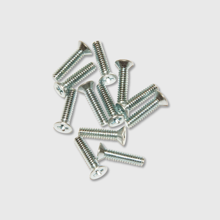 Pendant Bare Box Screws