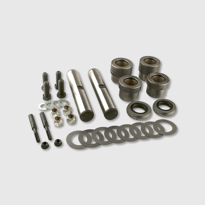 BK Hendrickson King Pin Kit
