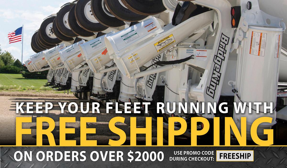 Enter FREESHIP for free shipping
