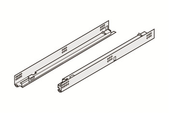 Drawer Slides and Systems - Concealed Undermount Drawer Slides