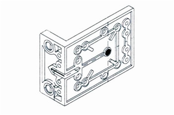 Drawer Slides and Systems - Concealed Undermount Drawer