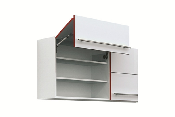 Blum AVENTOS HF - Bi-fold Lift System