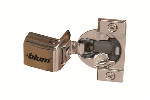 Blum COMPACT Blumotion 38C Hinges for Full Overlay