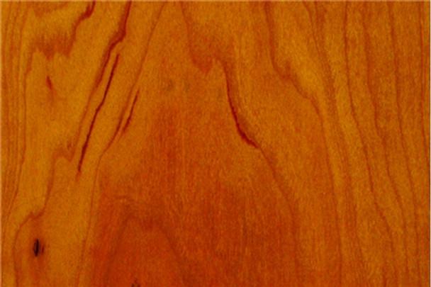 """Cherry Lumber - 4/4 SEL S2S 13/16"""" SLR1E"""
