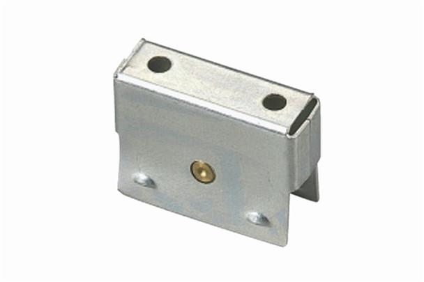 KV 1097 Roll-Ez Aluminum Track Nylon Roller Press
