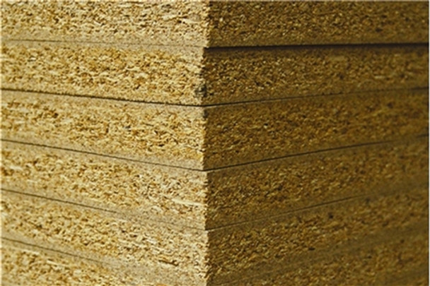 """Particleboard 1  1/8"""""""