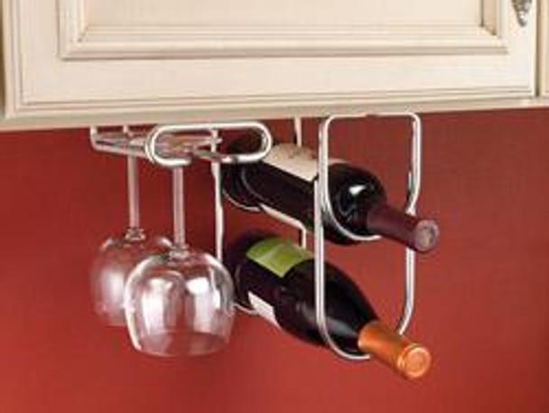 Rev-A-Shelf 3000 Series Wine and Stemware Racks