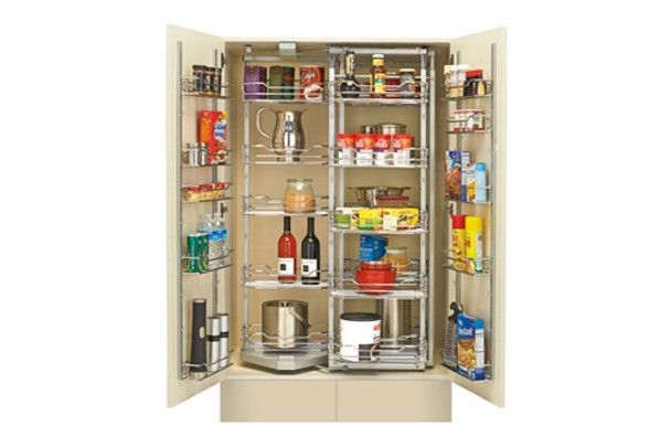 Rev A Shelf 448 Wc Series Pullout Shelving System