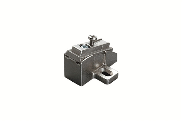 Salice 200 Series Slide-On Mounting Plate System for Special Assembly