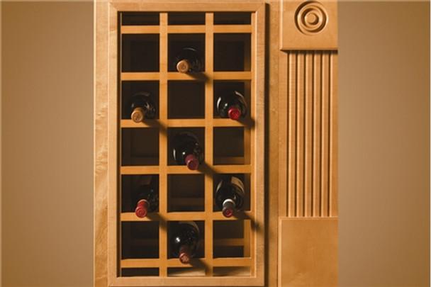 Sonoma Series Wine Rack