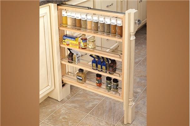 Rev-A-Shelf 432 Series Base Cabinet Fillers