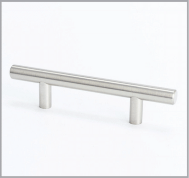 PRO Classic Steel Bar Pulls