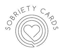 Sobriety Cards