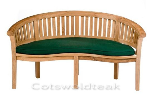 Crummock Bench Cushions