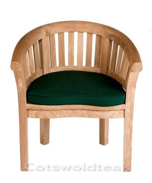 Crummock Chair Cushions