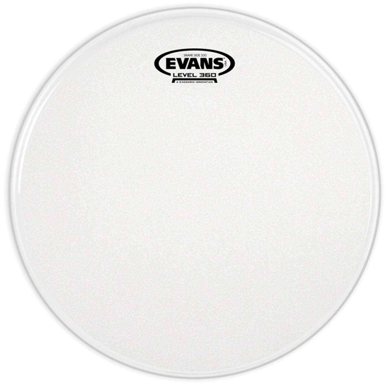 Evans Clear 200 Snare Side Drum Head 14 Inch