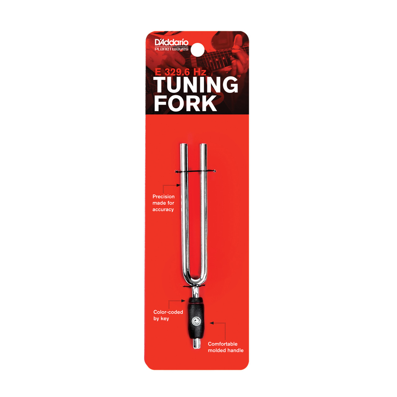 Key of E Planet Waves PWTF-E Tuning Fork