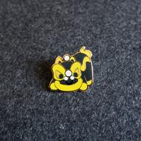 Key Pin