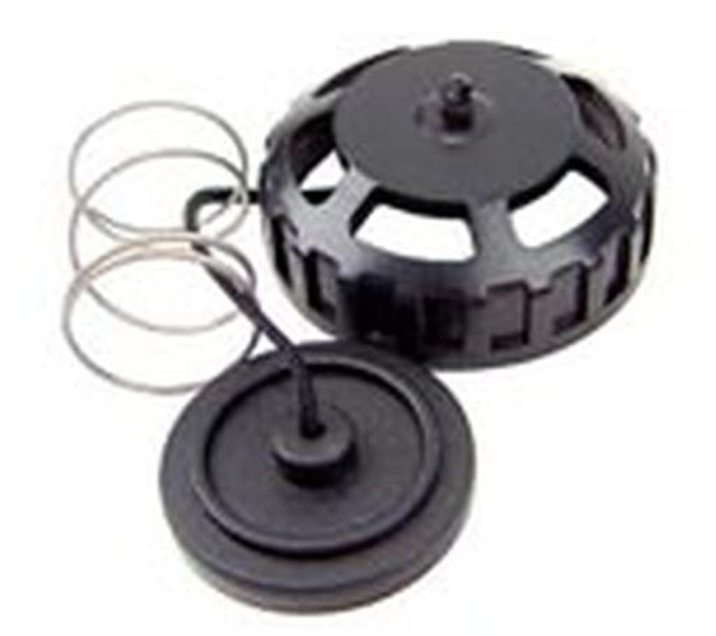 Over-pressure relief valve